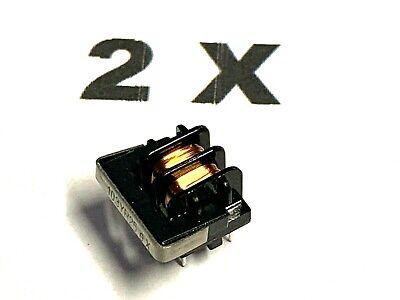 WE-SL2-1 A 2 x 500 µH NEU Gleichtaktdrossel