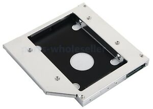 Universal-2nd-Hard-Drive-HDD-SSD-LED-Caddy-Swap-12-7mm-SATA-Optical-Drive-DVD