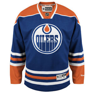 Edmonton-OILERS-Reebok-Premier-Officially-Licensed-NHL-New-Home-Jersey