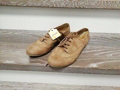 FäHig Braune Schuhe Sommer Größe 39 Graceland Deichmann