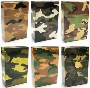 hard plastic case 2ct new ammo box free shipping