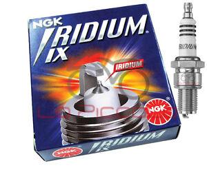 CANDELA NGK IRIDIUM IX PLATINO DCPR8EIX KTM LC4 SMC Supermoto 4T 625 2007