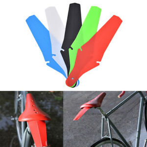 FR-Velo-Fender-cyclisme-route-velo-garde-boue-pieces-detachable-I