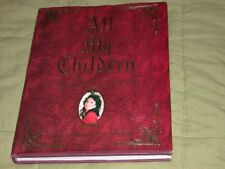 All My Children : The Complete Family Scrapbook by Gary Warner (1994, Hardcover, Anniversary)