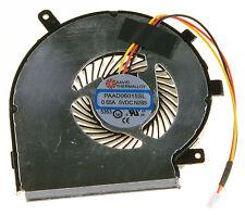 MSI GE62 GE72 PE60 PE70 GL62 PAAD06015SL Fan Kühler Lüfter CPU 3 Pin Links