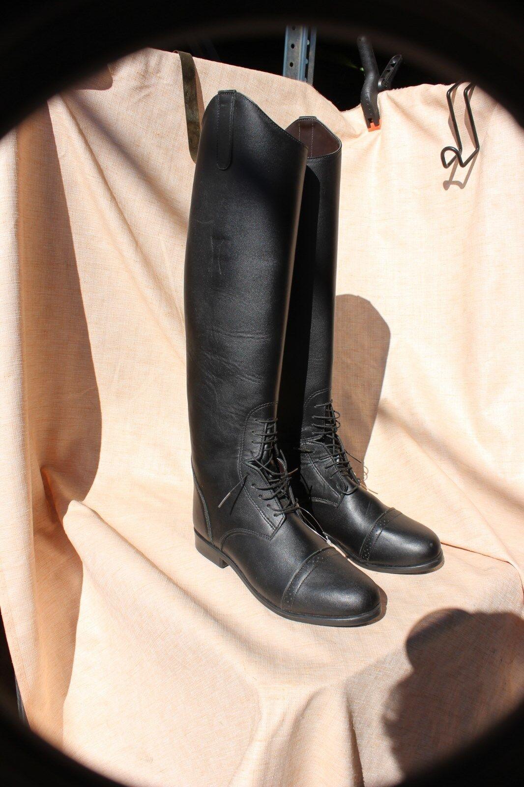 18-20 New Devon Aire ladies Camden field Stiefel 10.5 S  original  price 199.95