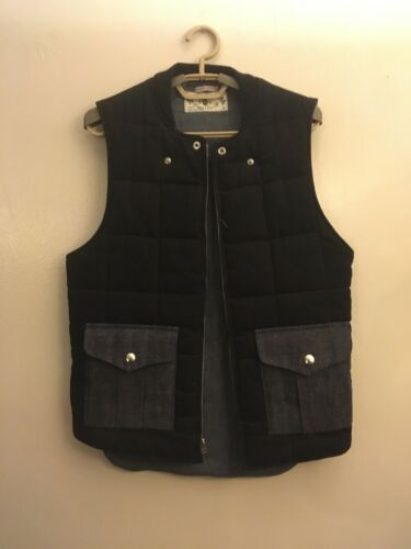 Mister Freedom Chiller Vest 36 See Description For