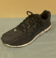 Puma Carson Runner Knit Eco Ortholite Athletic Shoes Mens Sz 12 - NEW