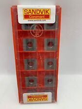 N331.1A-11 50 08H-WL 1025 SANDVIK INSERTS ** 10 PIECES SEALED PACK **