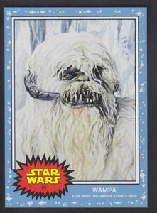 Topps-Living-Star-Wars-2019-24-Wampa-The-Empire-Strikes-Back-1454
