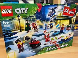 Lego-City-Advent-Calendar-2020-Edition-60268-BRAND-NEW