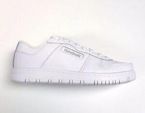 95134ee66de4 Reebok Men s ROYAL REEAMAZE X-Wide Width 4E Shoes White J96684 a1