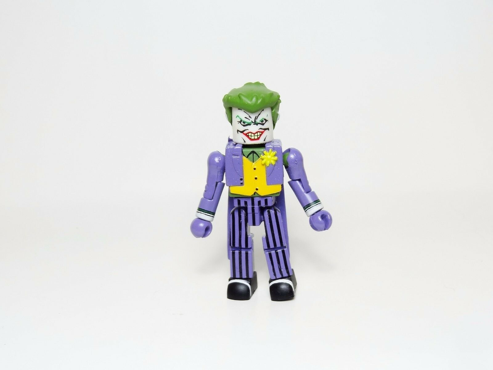 DC C3 Minimates Classic Joker *Read Description