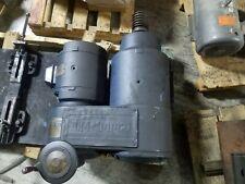 Reeves Variable Speed Drive Motor