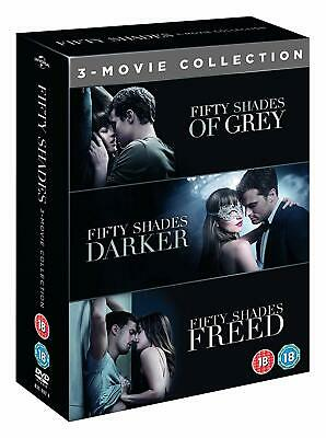 shades of grey film dvd