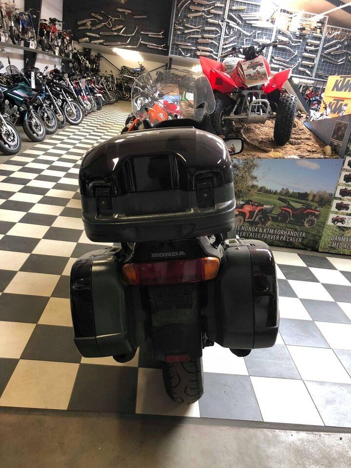 Honda, ST 1100 Pan European, ccm 1084