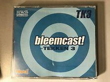 BLEEMCAST! BLEEMCAST FOR TEKKEN 3 NUOVO SIGILLATO INTROVABILE DA COLLEZIONE