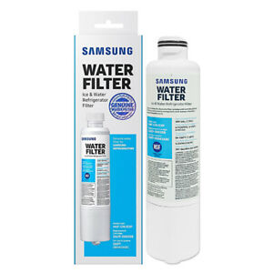 2X Refrigerator Water Filter for Samsung RF4267HAWP