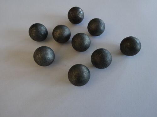 2500 g Eisenkugeln Alternative zu Bleikugeln Bleie 20 mm Vollkugel 7,00 €//kg