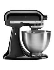 KitchenAid Classic Black Stand Mixer KSM45