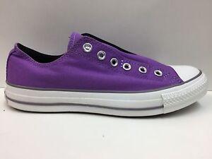 Converse Sneakers 108802 Originale Unisex Scarpe Nuovo All Ct Tela Slip Star Scarpe Uqxf4Eqw