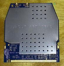 Ubiquiti UBNT XR9 XtremeRange9 700mW (28dBm) 900Mhz Wifi MiniPCI 54Mbps