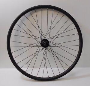 Wheels 700c Hybrid 29 MTB Bike Wheel Set Disc Brake 8 speed Sealed Bearings Hub Rotor
