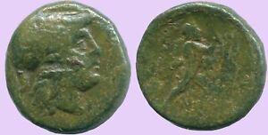 Qualifiziert Ancient Authentic Greek Coin To Classify @anc12788.6ds Münzen Altertum
