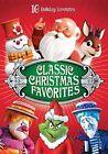 Classic Christmas Favorites 0883929352838 DVD Region 1