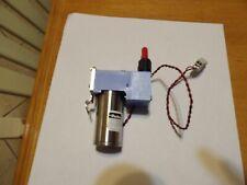 Parker Mini Diaphragm Harsh Chemical Pump W386 51 01 24 V Dc