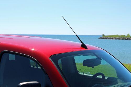 """FITS 16/"""" FUBA STYLE ANTENNA MAST 1990-2005 Volkswagen Passat"""