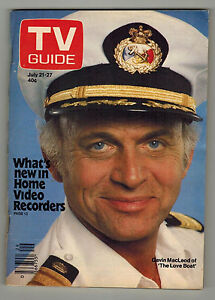 TV-GUIDE-Canada-GAVIN-MacLEOD-Vol-3-29-July-21-1979-Issue-No-134