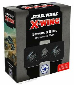 Servants-of-Strife-Squadron-Pack-Star-Wars-X-Wing-2-0-FFG-NIB