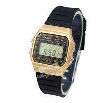 Casio Digital Alarm Watch F-91wm-9a F91wm