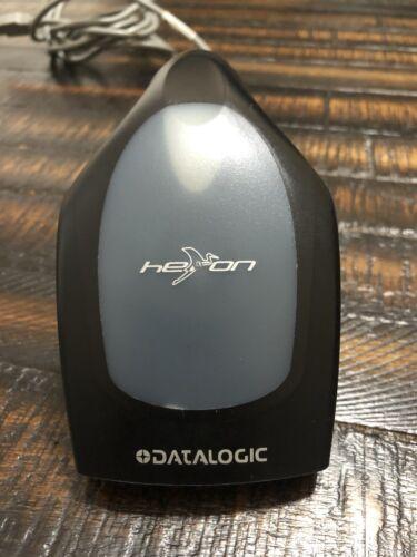 Datalogic Heron D130 USB Barcode Scanner//Barcode Scanner POS