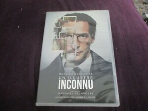 DVD-034-UN-ILLUSTRE-INCONNU-034-Mathieu-KASSOVITZ