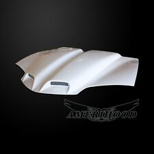 1998-2002 PONTIAC FIREBIRD/TRANS AM WS6 FUNCTIONAL RAM AIR HOOD(90 DAY WARRANTY)
