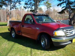 2000 Ford F 150