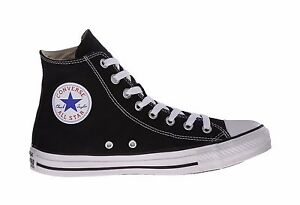 be191dd27ea4 Converse Shoes Chuck Taylor All Star Hi Top Black White Men s ...