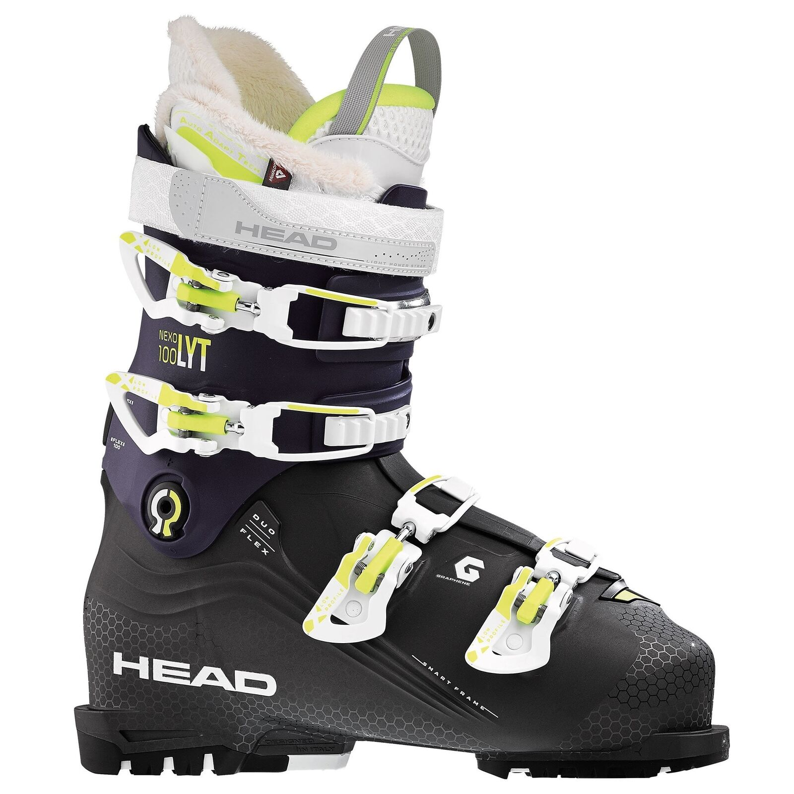 Head Nexo Lyt 100 Women's Ski Boot
