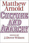 Culture and Anarchy: Landmarks in the History of Education by Matthew Arnold (Paperback, 1932)