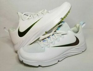 930d31d0508b Image is loading Nike-Vapor-Untouchable-Speed-Turf-Football-Cleats-White-