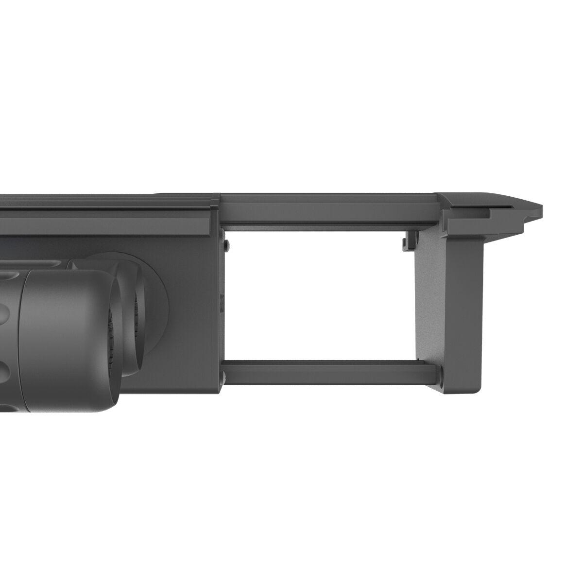 IQuatics aqualumi Universal - - - 2 TUBO 60cm-che si estende T5 Unità di Luce-Free T5 TUBI 7a6252