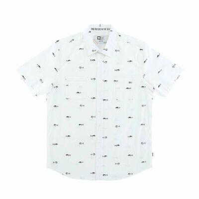 Salty Crew Markets Short Sleeve T-Shirt
