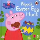 Peppa Pig: Peppa's Easter Egg Hunt (2013, Gebundene Ausgabe)