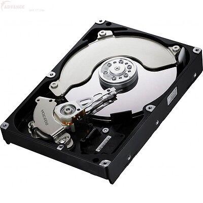 "500GB SATA 3.5"" INTERNAL CCTV HARD DISK DRIVE for PC Desktops"
