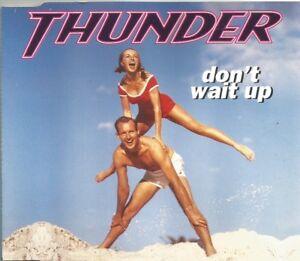 Thunder-Don-039-t-Wait-Up-CD1-1997-CD-single