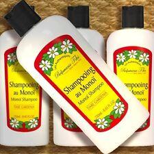 Monoi Tiki Tahiti Shampoo TIARÉ Gardenie 250ml jedes Haar strapaziert trocken