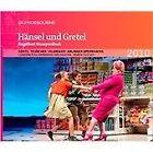 Engelbert Humperdinck - Englebert Humperdinck: Hansel und Gretel (2012)