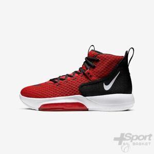 Scarpa basket Nike Zoom Rize TB - BQ5468-600